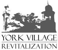 Village Revitalization Logo